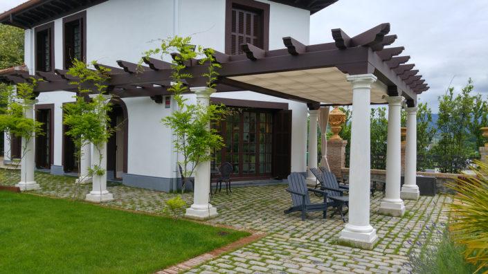 5 ideas para hacer más acogedora tu terraza